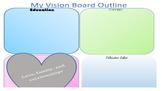 Vision Board Project