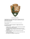 Visit the National Parks Group Project