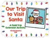 Visit to Santa Extension Activity