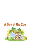 Visit to the Zoo Mini-book