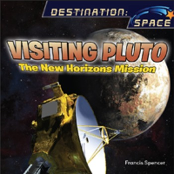 Visiting Pluto. The New Horizons Mission