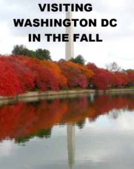 Visiting Washington DC in the Fall