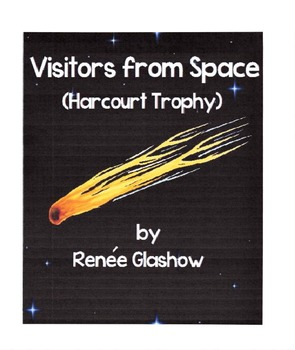 Visitors from Space (Harcourt Trophy)
