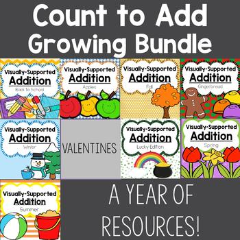 Count to Add Bundle