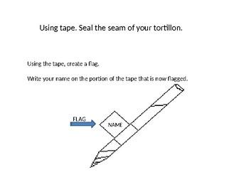 Visual Aid- Create A Blending Stump!