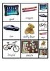 Visual Aid Photo Cards (PECS) - Toys