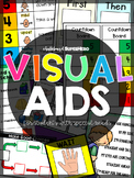Visual Aids special education #warmupwithsped2