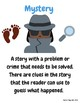 Visual Aids on Non-Fiction and Fiction Genres