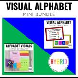 Visual Alphabet for Special Education