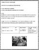 Visual Analysis - Thesis Statement - Free Handout - Rhetoric