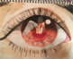"""Visual Art - Drawing for High School - """"The Eyes Are A Window"""""""