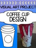 Visual Art - Drawing Project for high school - Design a co