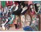 ART - Final major project - CPT (Shoe Design) - Inspiration Powerpoint