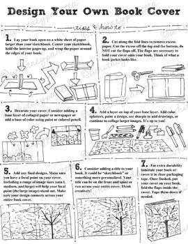 Visual Art Sketchbook: Design Your Own Sketchbook Book Cover