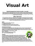 Visual Art Syllabus