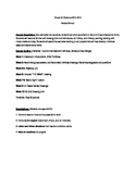 Visual Art Syllabus Examples 1