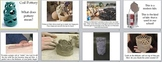 Visual Arts: Coil Pottery Power Point (PPTX) (3rd, 4th, 5t