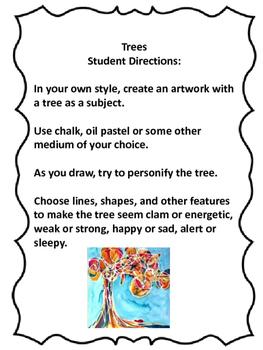 Visual Arts Grade 6- Unit 4