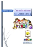 Visual Arts Grades 1 and 2 Curriculum