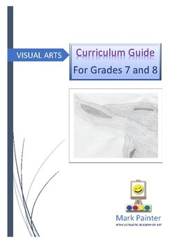 Visual Arts Grades 7 and 8 Curriculum