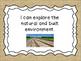 Visual Arts I Can Statements for Nova Scotia Kindergarten- Grade 1
