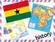 Visual Arts Integrating African Folk Art of Ghana