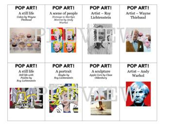 Visual Arts UNO!