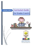 Visual Arts Grades 3 and 4 Curriculum