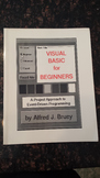 Visual Basic for Beginners: A Project-Based Approach to Programming (1995)