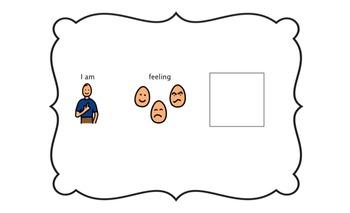 Visual Behavior Activities