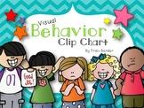 Visual Behavior Clip Chart 3