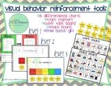 Visual Behavior Reinforcement Tools #spedprepsummer3