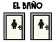 Visual Cards in Spanish