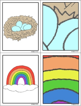 Visual Closure: 3 Activities to Develop Visual Perception