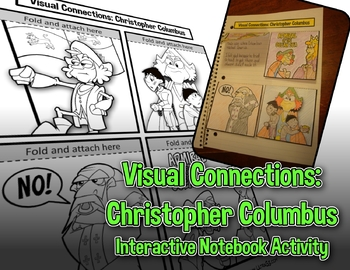 Visual Connections: Christopher Columbus