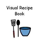 Visual Cooking Recipe Book