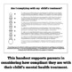 Visual Parent Compliance Scaling Handout: CBT, DBT