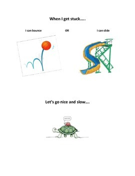 Visual Cues for Verbal Fluency, WH-Questions, and Socialization