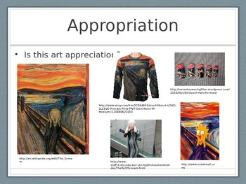 Visual Culture 2 Presentation