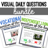 Visual Daily Question of The Day Bundle