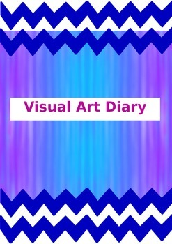 Visual Diary Ideas