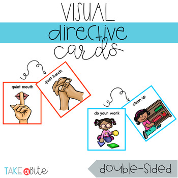 Visual Directive Cards