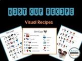 Visual Dirt Cup Recipe