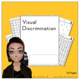 Visual Discrimination Activities