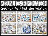Visual Discrimination Bundle