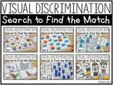 Visual Discrimination Bundle