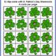 Visual Discrimination Clip Cards • March