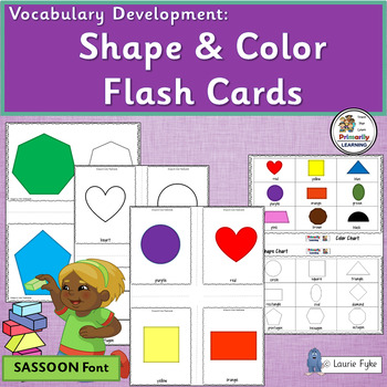 eec48f93fa1 Learning 2D Shapes and Colors