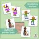 Visual Discrimination Match-up Game for Halloween  (Set 2)