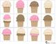 Visual Discrimination Matching Pack